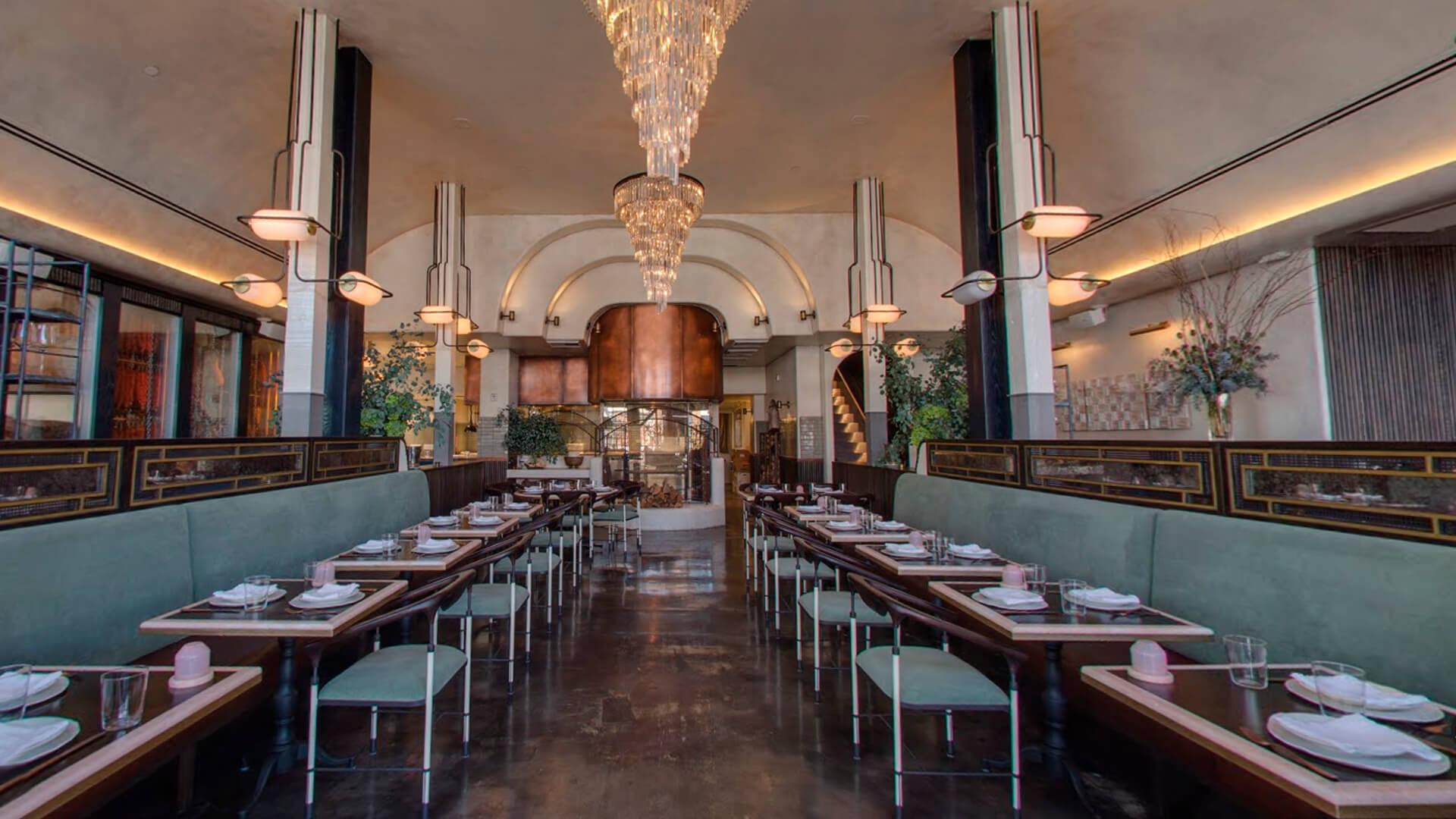 Gwen Restaurant photo